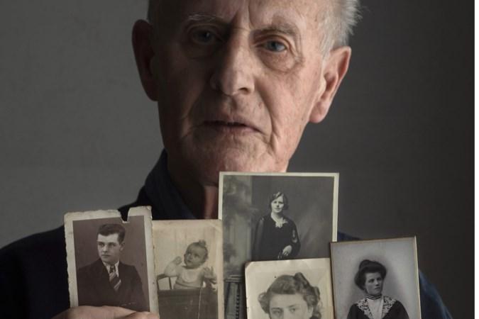 Duits vliegtuig crasht in januari 1945 op bakkerij: 'Oom Pierre moest twee keer worden begraven'