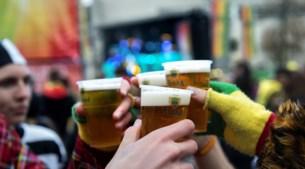 Drank tijdens <I>vastelaovend</I> in Venlo duurder: <I>Venlonaerke </I>naar 2,60