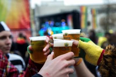 Drank tijdens vastelaovend in Venlo duurder: Venlonaerke naar 2,60