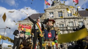 Nieuwe stadsprins Maastricht zondag bekend