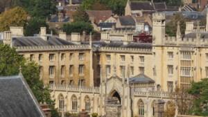 Lezing over reizen naar Engeland