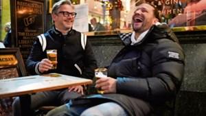 Guus Meeuwis en Kraantje Pappie: de vriendschap van een onverwacht duo