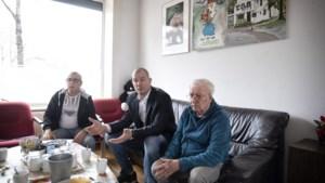 Oorlogsveteranen willen Eldershoes in Hoensbroek niet opgeven als inloophuis