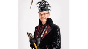 Oetgerope: Prins Rob II van De Doorzetters uit Neerbeek