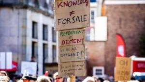WO in Actie luidt noodklok over structureel overwerk op universiteiten