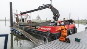 Haven Roermondse watersportvereniging Hertha ontruimd