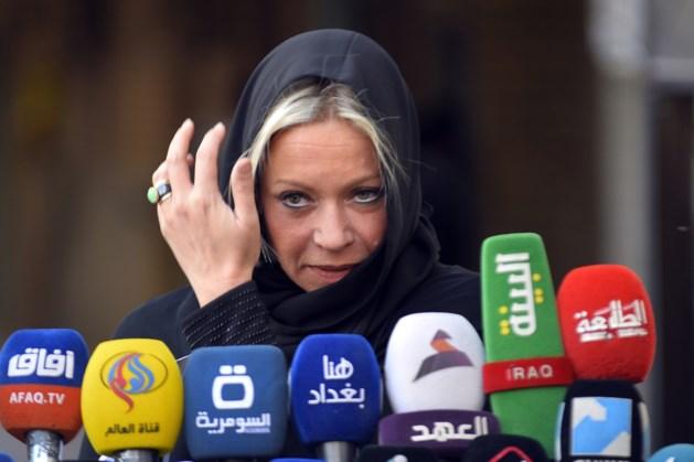 Hennis: 'Neerslaan protesten Irak ontoelaatbaar'