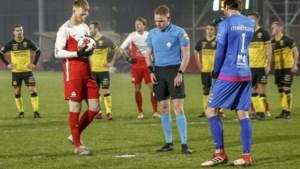 Malaise Roda duurt voort: al tien wedstrijden zonder zege
