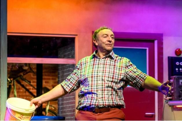 'Herrie in de keuken' in Theater Heerlen