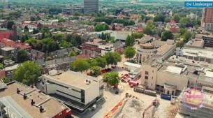 Video: Haal de 11devande11de naar Heerlen, want Heerlen is 'great'