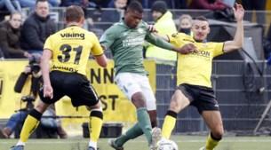 'VVV heeft met Darfalou een heerlijke spits in huis'