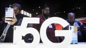 Stralingseffecten supersnel mobiel internet nog onzeker
