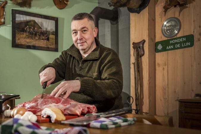 Ook buiten kerst kun je prima wild eten: maak bijvoorbeeld deze stoofpot van wild zwijn