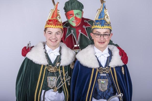 Jan Arts regeert Karklingelsjeugd in Oostrum