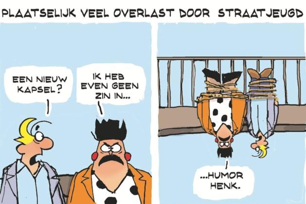 Toos & Henk - 22 januari