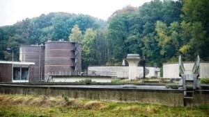 In oude Heerlense rioolzuiveringsinstallatie in Terworm komt een viskwekerij