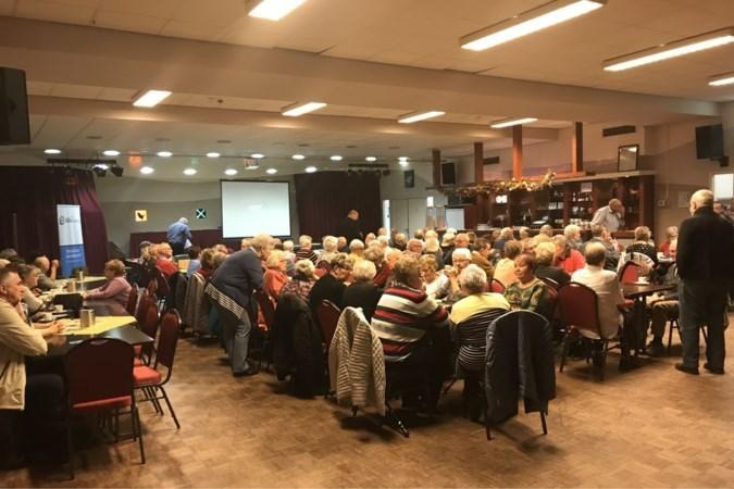 Onderzoek pleit oud-bestuur van Katholieke Bond van Ouderen Landgraaf vrij