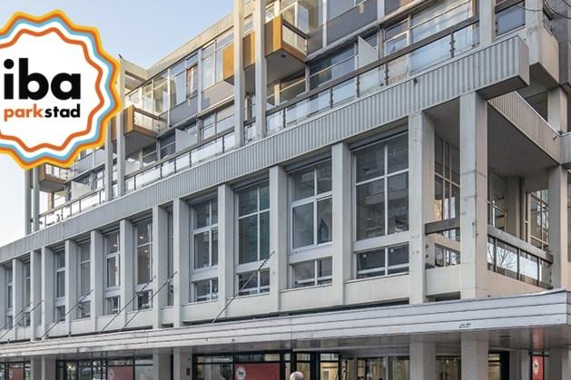 IBA Parkstad opent kantoor in oud bankgebouw aan Promenade in Heerlen