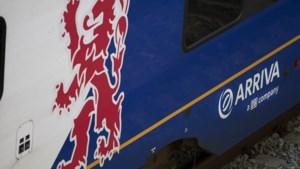 Geen treinen tussen Heerlen en Aken eind januari