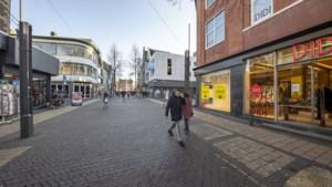 Leegstand woekert voort in Heerlen; A-locatie Saroleastraat steeds meer een gatenkaas