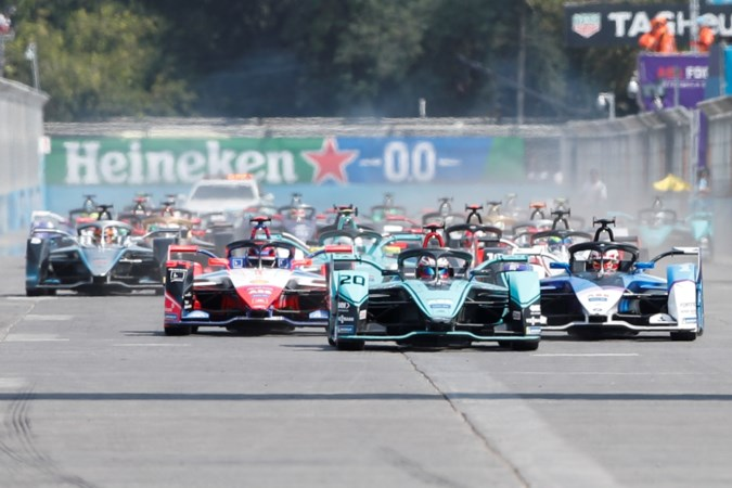Formule E: Waarom beklijft de elektrische equivalent van de Formule 1 (nog) niet?