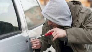 132 auto-inbraken per dag: zo veel werden er vorig jaar in jouw gemeente gepleegd