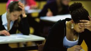 Studentenvakbond: stel schoolkeuze uit om stress te voorkomen