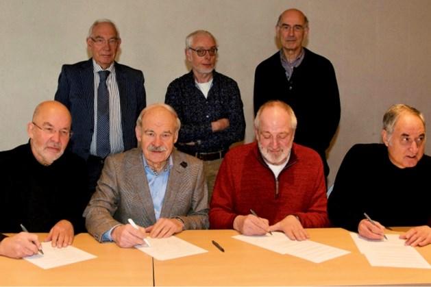 Samenwerking Midden-Limburgse energiecoöperaties