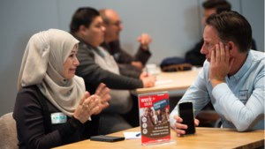 Nieuwe 'datingsessie' werkgevers en baanzoekers Beekdaelen