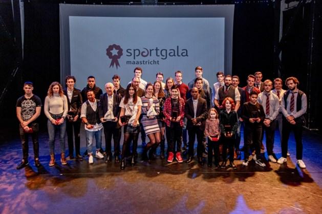 Coureur Robin Frijns en atlete Bo Ummels zijn Maastrichts sportman en sportvrouw van het jaar 2019