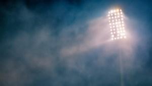 Bekerwedstrijd Fortuna - Feyenoord gaat ondanks mist door