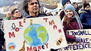 Klimaatzorgen bij leven nu ook bij de miljardairs van deze wereld