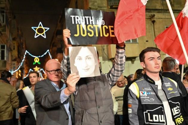 Maltese minister van Justitie stapt al na vijf dagen op
