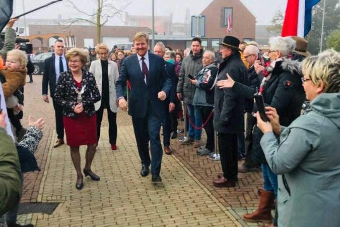 Deskundige: Koning zal komende maanden vaak in Limburg zijn
