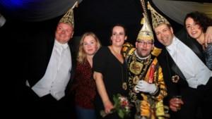 Prins Geert III van d'n Dreumel treedt uit de schaduw