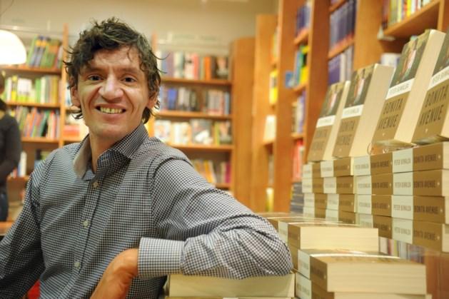 Peter Buwalda eerste gast in nieuw literair programma