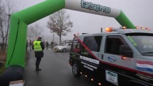Video: Carbage Run: met een barrel van hooguit 500 euro van Eijsden naar Salzburg