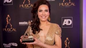 Renée van Wegberg uit Horst wint Musical Award