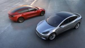 Beurswaarde Tesla schiet door de magische grens van 100 miljard dollar