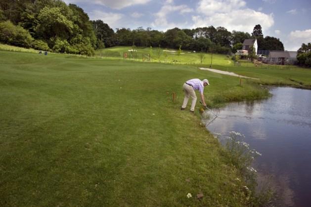 Golfclub Meerssen voldoet aan 'groene' eisen