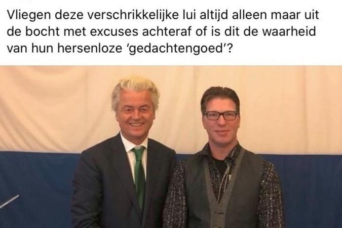 Kandidaat-griffier Maastricht sneuvelt om anti-PVV Facebookteksten