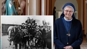 Zuster Josefa (99) vluchtte met honderden weesjes uit Roermond naar Friesland