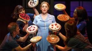 Musical Waitress met Willemijn Verkaik volgend jaar in Heerlen