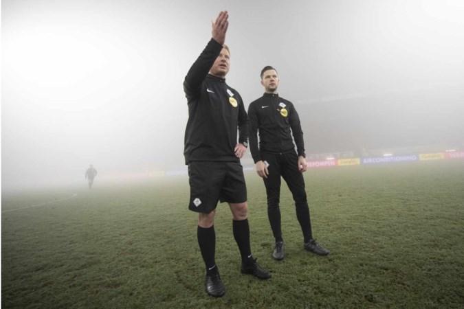 Alleen de mist kan Fortuna stoppen in bekerduel met zwak Feyenoord