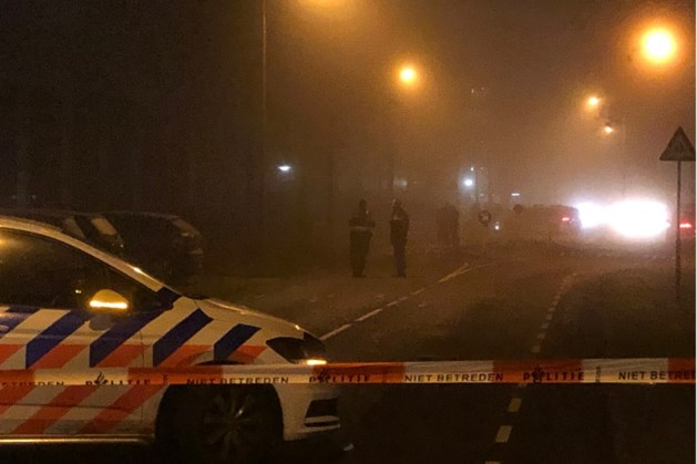 Politie onderzoekt schietincident in Roermond