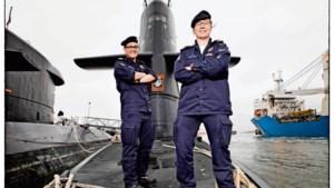 Vrouwen mogen voortaan mee op een onderzeeër