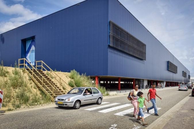 Tijdelijke Ralph Laurenwinkel in deel van voormalige Yumble-hal Roermond