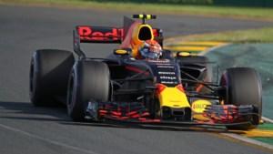 Formule 1 schiet Australië te hulp met veiling: racepak te koop van Verstappen