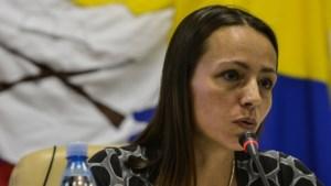 Nederlandse Tanja Nijmeijer keert voormalige guerillagroep FARC de rug toe