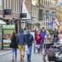 Mogelijk fietsenstalling in Horster winkelcentrum